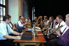 Deutsch-Kreuzer Treffen 2004